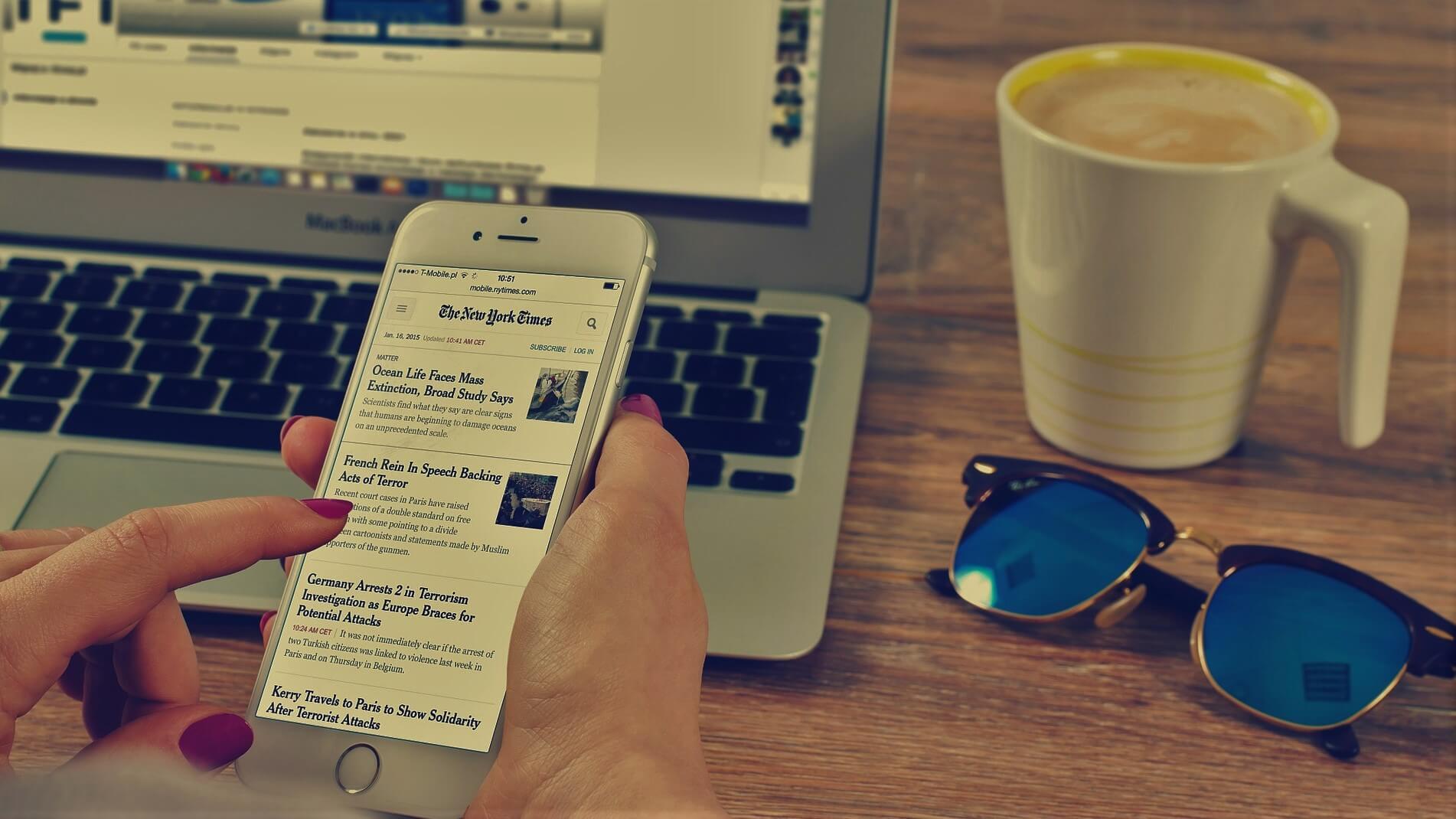Digital Marketing News: What happened in the digital marketing world so far?