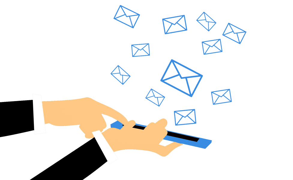 Professional Email Marketing | Powered by EmailOut.com