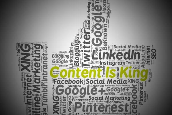 6 Ways to Keep Website Content Fresh as a Daisy | EmailOut - the free email marketing software
