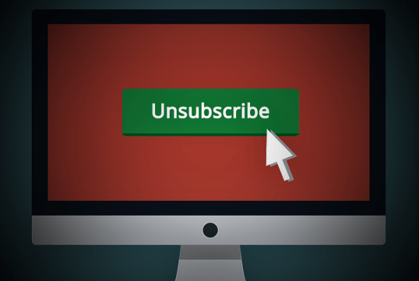 Best Practices For Email Unsubscribes: When It's Time To Let Go | EmailOut.com - free email marketing software