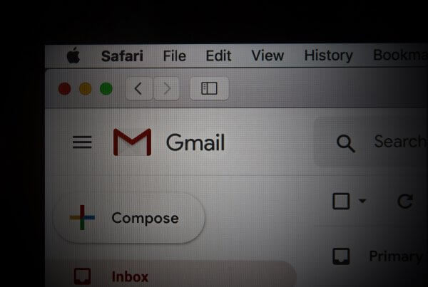 New Gmail Feature | EmailOut.com - free email marketing software