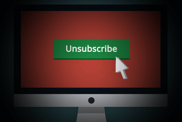 Email Opt-Outs: Recipients Unsubscribe Behaviour | EmailOut.com - free email marketing software