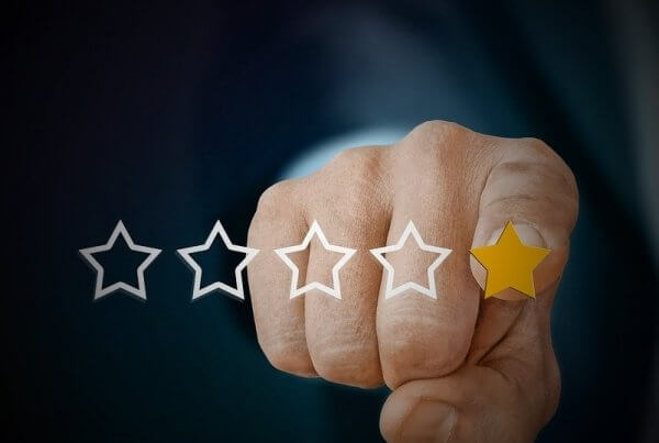 The Critical Role Of Reviews | EmailOut.com - free email marketing software
