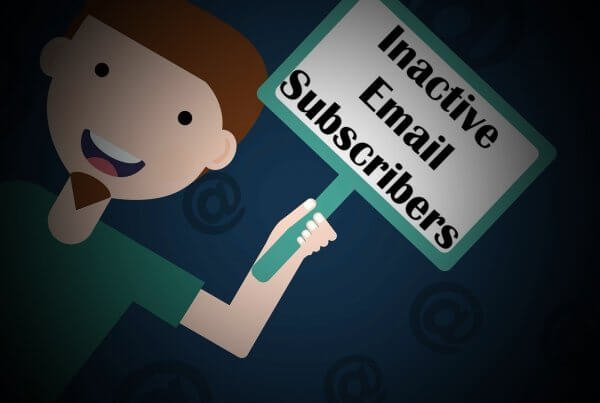 Inactive Email Subscribers: Say Goodbye Or Re-engage Them | EmailOut.com - free email marketing software