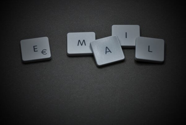 Email Personalisation: Is It Only About The First Name? | EmailOut.com - free email marketing software