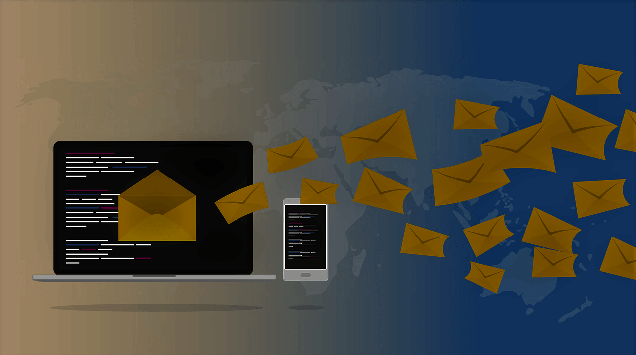 Email Industry News: An Email Report & Top Spam Stats