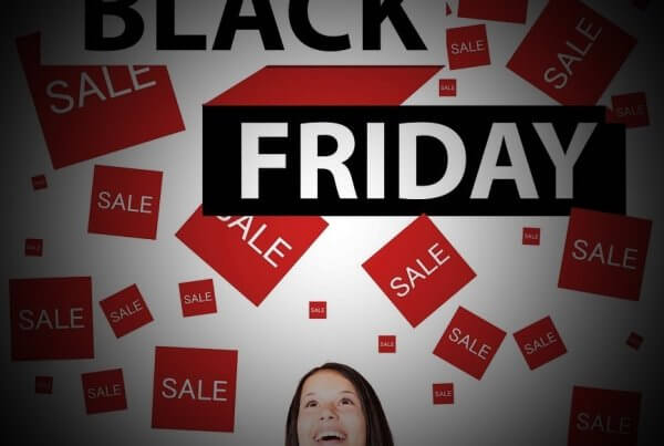 Crafting The Perfect Black Friday & Cyber Monday Email Campaigns | EmailOut.com - free email marketing software