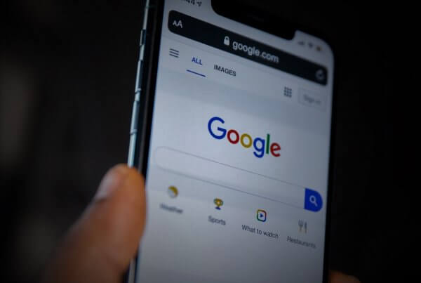 Google Page Experience Ranking Signals Coming In May 2021 | EmailOut.com - free email marketing software