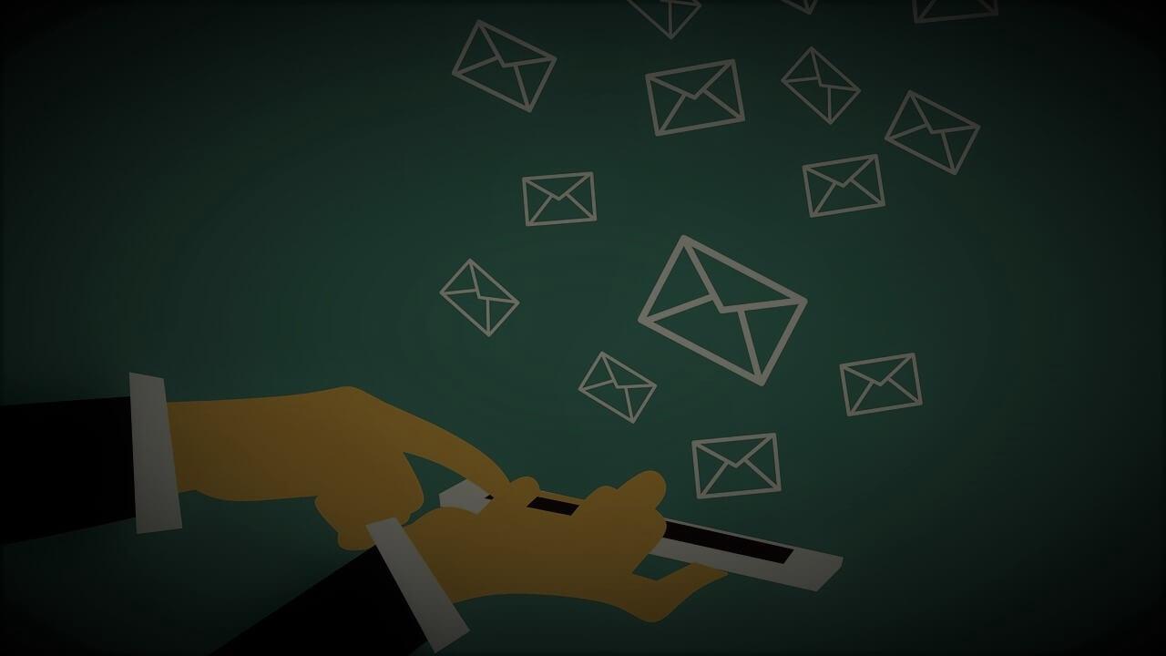 Email Marketing Optimisation [Study]