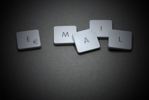 Email Industry News: The Most-Used Channel By B2B Brands & Spinach Sending Emails | EmailOut.com - free email marketing software