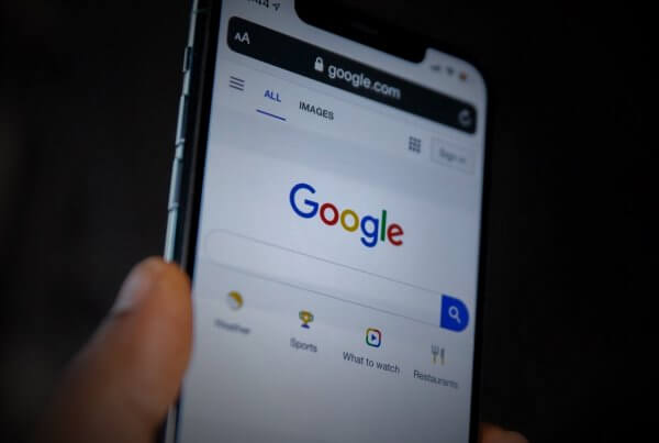 Google Search Console and Google Analytics Linked Properties | EmailOut.com