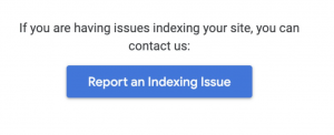 Google Search Console Reporting Indexing Issues | EmailOut.com