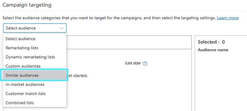 Microsoft Advertising Updates | EmailOut.com