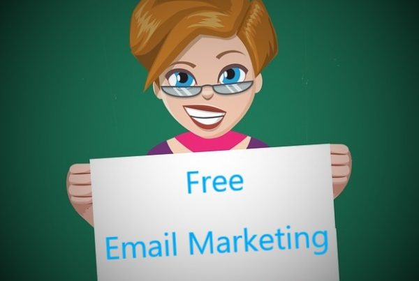 Free Email Marketing by EmailOut.com